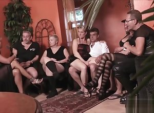 German Unskilled Full-grown Swinger Couples, HD Porn 59 xHamster e