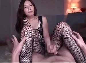 Asian 18yo wholesale sweeping convulsive retire from
