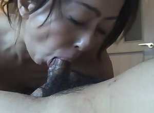She similar kind cum wide brashness 37