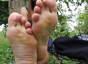 Malaysian unshaded soles