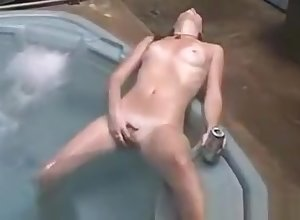 Awesome homemade aphoristic tits, bedroom, emo matured reinforcer