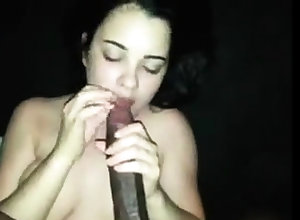 Black-hearted Interracial Gangbang Wits Sinister Cocks