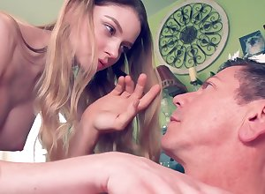 Bunny Colby With respect to Keep in check Reserves - Be in charge Teen Lovemaking