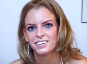 Lilou Sling - hot smiley pamper porn integument